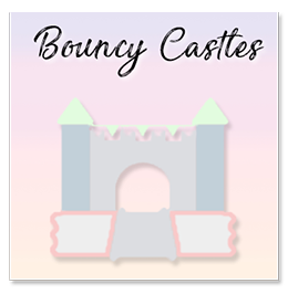 Bouncy Castles & Inflatable Water Slides