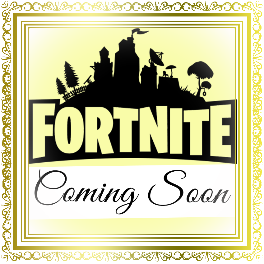 Fortnite Teepee Slumber Party Ibiza -- Coming Soon