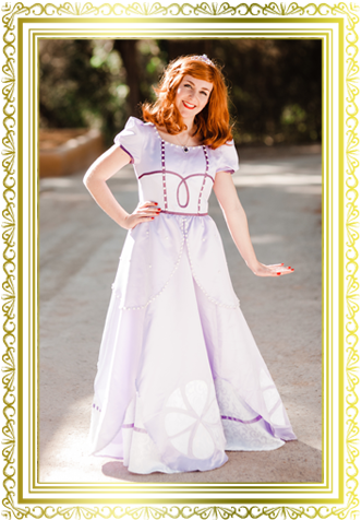 Sofia - Fiesta de Princesas