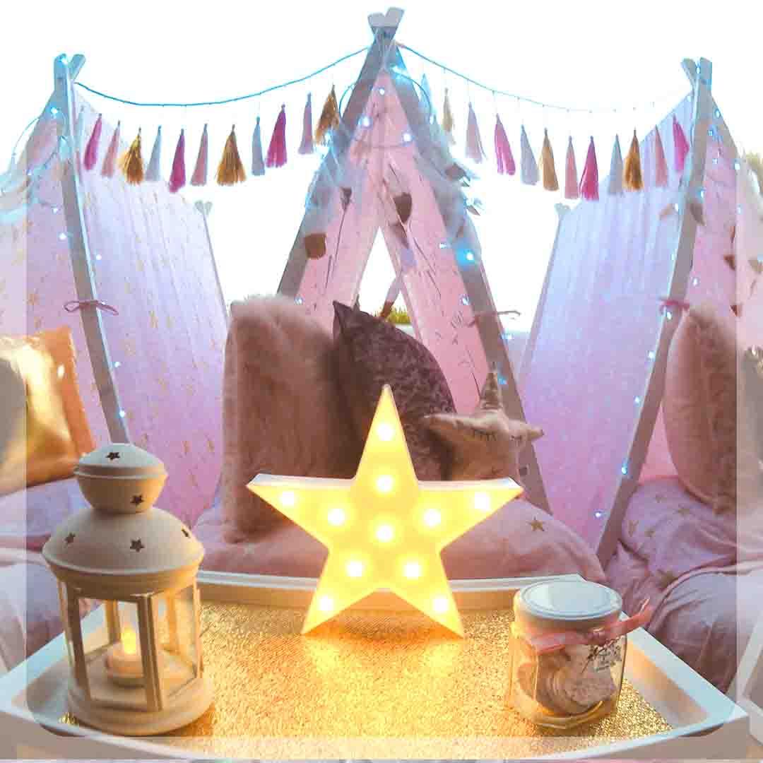 Wedding entertainment for children in Ibiza - Animación de bodas para niños en Ibiza
