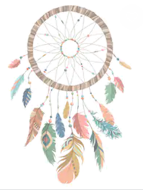Dream Catcher decoration