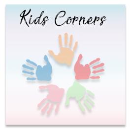 Kids Corners